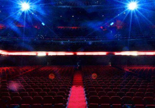 Sala de conciertos teatro arteria coliseum madrid - Teatro coliseum madrid interior ...