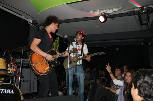 Sala de Conciertos Romma Music CLUB