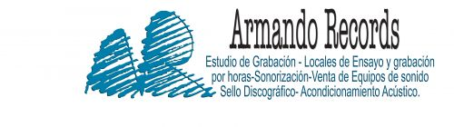 Local de Ensayo Armando Records