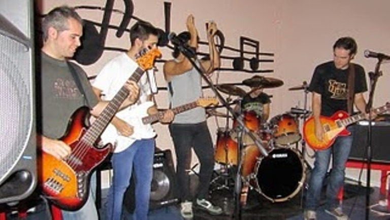 Local de Ensayo So L�gic